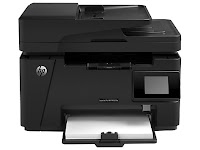 HP Laserjet Pro MFP M127fw Downloads para Windows e Mac