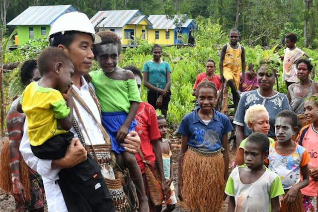 """Demi """"Kemerdekaan"""" Papua, Ibu Kota Negara Memang Perlu Dipindahkan"""