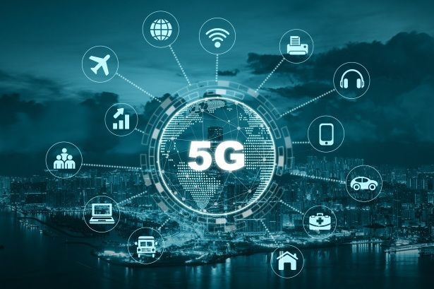 Perbedaan Jaringan 5G dan WiFi 5G