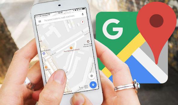 अब  आपके मोबाइल Google Map में Update Android 8.0 Oreo's  वर्जन देखे