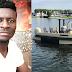 Football star Obafemi Martins acquires N200Million yacht as birthday gift