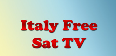 Download Italy Free Sat TV