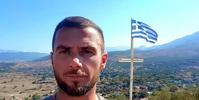 Οι Αλβανοί εμποδίζουν την ανέγερση ναΐσκου στη μνήμη του Κ. Κατσίφα