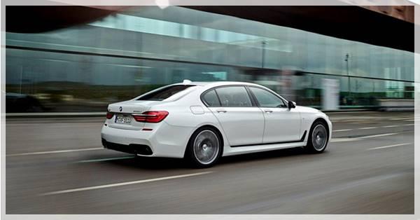 2019 BMW 7 Series Specs, Concept, Rumors, Release Date 2020