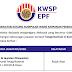 Permohonan Jawatan Kosong KWSP - Pelbagai Bidang & Jawatan Ditawarkan
