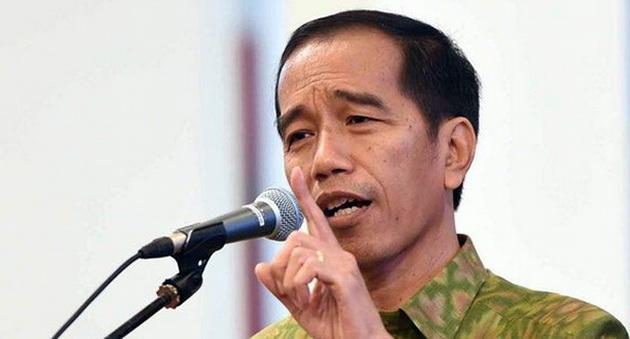 Jokowi Bolehkan Warga Indonesia Beraktivitas di Tengah Corona dengan 2 Syarat Ini, 'Sekali Lagi Ingin Saya Tegaskan,'