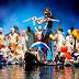 Qual é o melhor show do Cirque Du Soleil em Las Vegas?