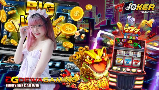 Game Ikan Android Kualitas HD Joker388