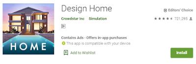 Aplikasi Membuat Desain Rumah Terbaik Di Android
