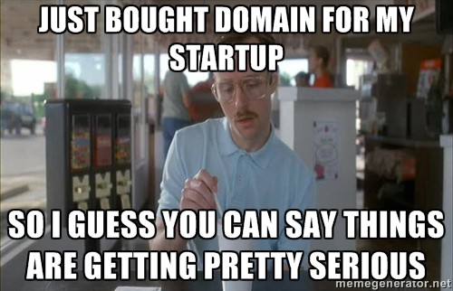 bought-a-domain