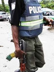 policeman commits suicide cross river state