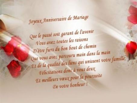 Carte Pour Anniversaire De Mariage 50 Ans