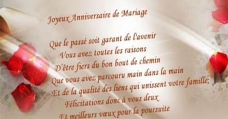 Texte Carte Anniversaire 50 Ans De Mariage