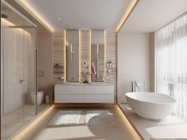 Bathroom Tiles Design Chennai