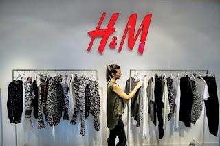 Hàng H&M là hàng gì?