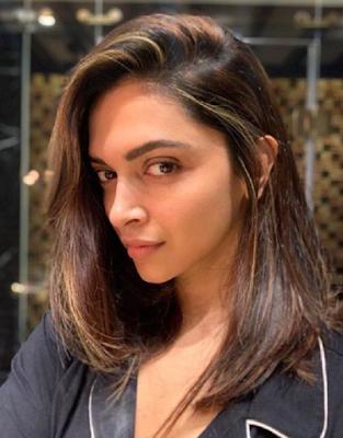 Deepika Padukone charges