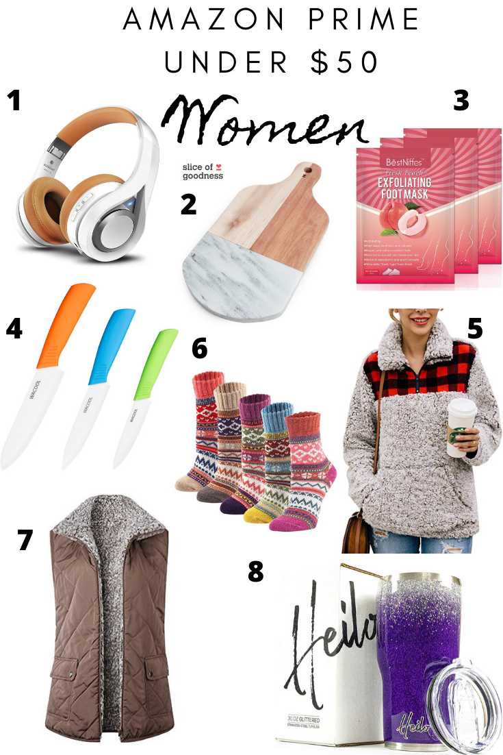 Gift Guides for Last Minute Shoppers Under $50