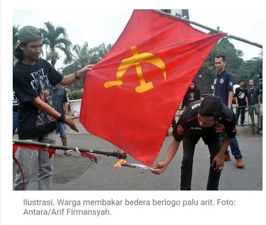TERBUKTI LAGI Panglima TNI Tidak Bohong, Danrem: Ada Pergerakan PKI di Mataram