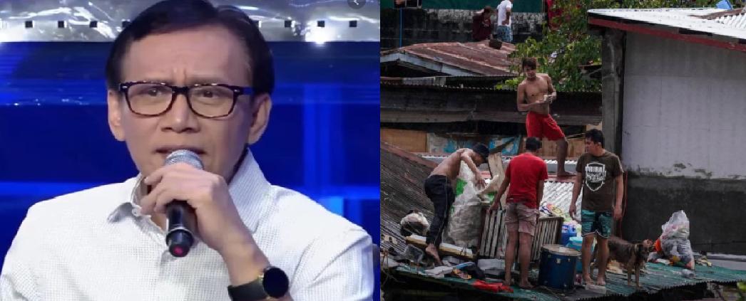 """Naging emosyonal si Rey Valera dahil sa nangyari sa bansa at ABS-CBN, """"Parang naramdaman ko yung paghihirap natin lalo"""""""