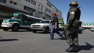 Militarización en México es un riesgo real para periodistas