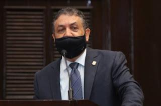 Diputados PLD afirman fue ilegal aprobación préstamo de US$300 millones
