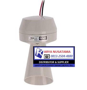 Jual Produk Sirine QS-S60ADH-24VDC di Mojokerto