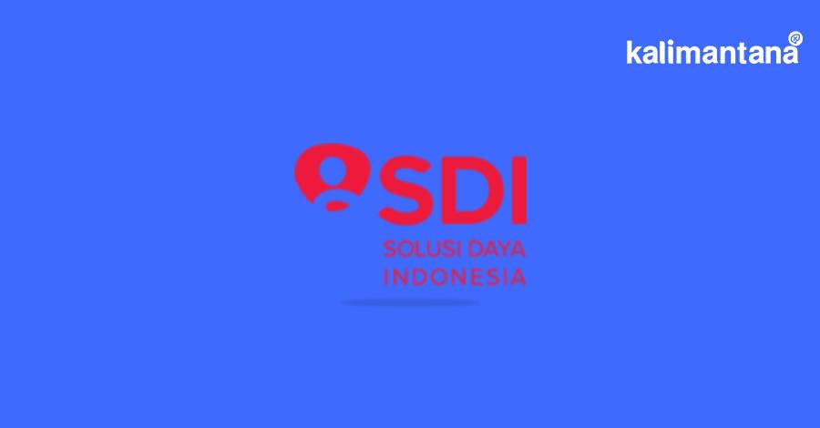 Solusi Daya Indonesia (SDI)