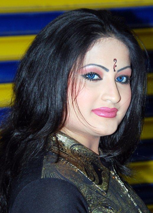 Pashto New Model Actress Salma Shah  Beautiful Girls Photos-2863
