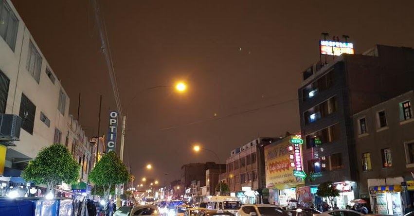 ENEL: Corte de energía eléctrica en diferentes distritos de Lima y Callao hasta el jueves 2 de julio