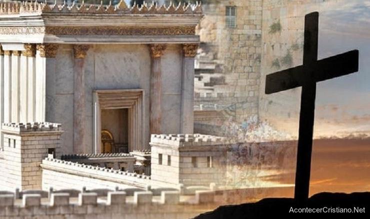 Profecía del Tercer Templo