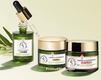 Tesori di Provenza diventa una delle 230 tester di crema giorno, antirughe e siero viso con TRND