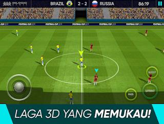 Game Sepak Bola Terbaik Di Android 2020 (Online/Offline)