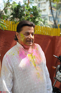 TV Show Celebs and Bollywood Celebrities at Zoom Holi Celetion 2017 (8).JPG
