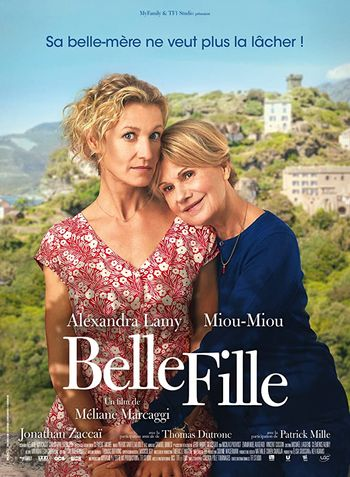 Belle fille (2020) Hindi HDCAM 720p Dual Audio [Hindi (Dubbed) + French] HD | Full Movie