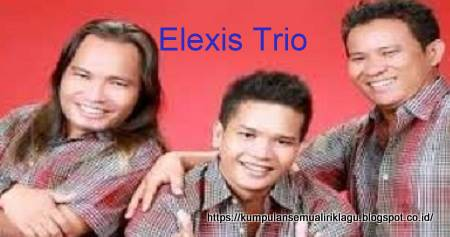 Elexis Trio Poda Nauli