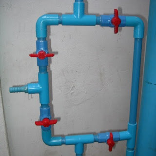 Pasang Pompa Air atau Mengubah Instalasi? Agar Tekanan Air Lebih Kencang