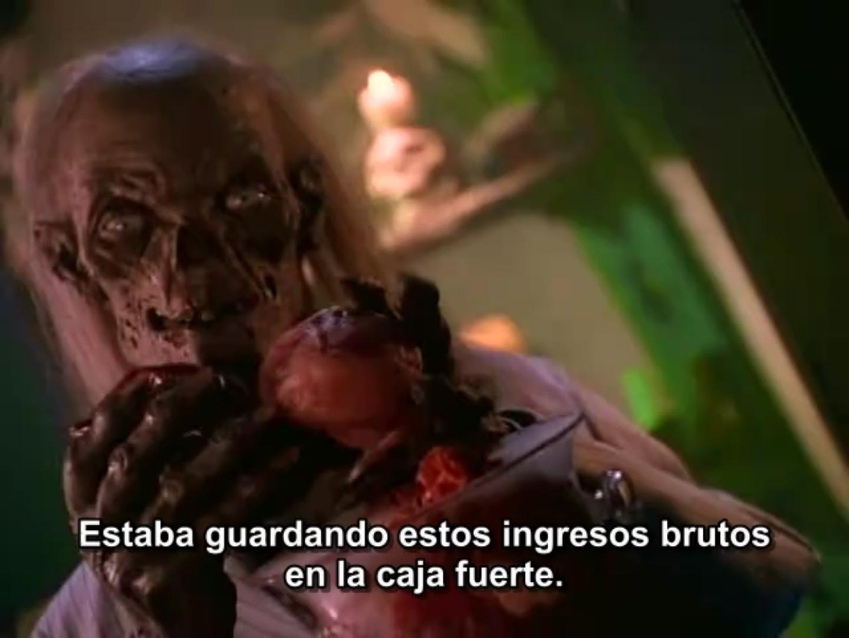 Los Cuentos de la Cripta (SERIE TV) 2