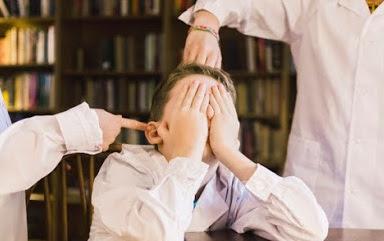 Tips Menangani Bullying Atau Kekerasan Siswa Di Sekolah
