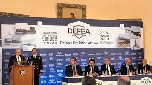 DEFEA 2021: compte à rebours pour l'inauguration