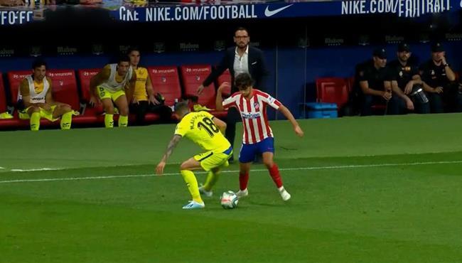 موعد مباراة اتليتكو مدريد وخيتافي في الدوري الاسباني