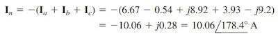 Unbalanced Three-Phase Systems Full Analysis