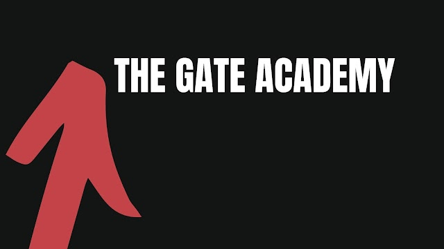 Everything About The Gate Academy