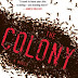 Interview with A.J. Colucci, author of The Colony - November 13, 2012