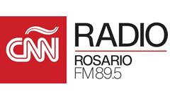 CNN Radio Rosario 89.5 FM
