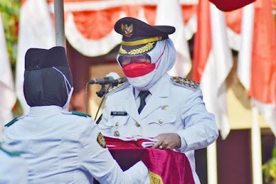 Momentum Meraih Kedaulatan di HUT ke-76 Kemerdekaan Indonesia