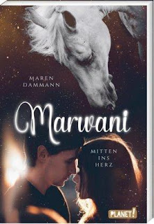 Marwani ; Maren Dammann ; Planet Thienemann Esslinger