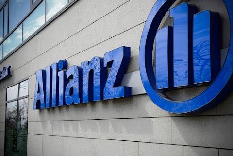 Növelte díjbevételét és nyereségét az Allianz