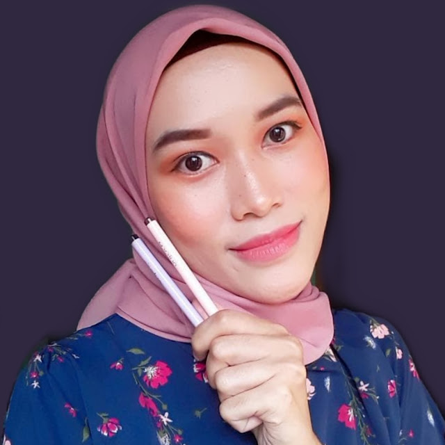 nuface eyebrow pencil