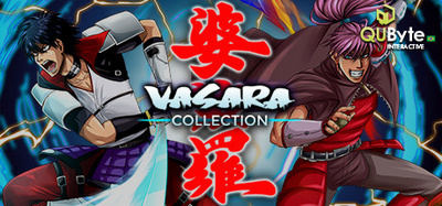 VASARA Collection-DARKSiDERS