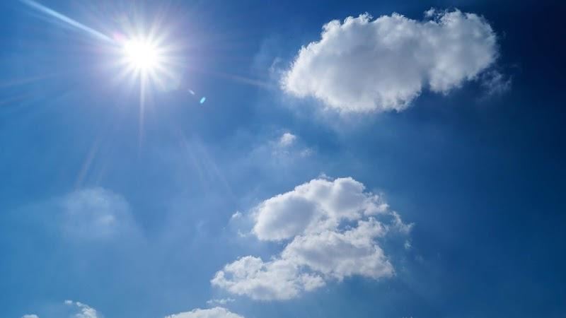Será que o Sol influencia a minha boa disposição?